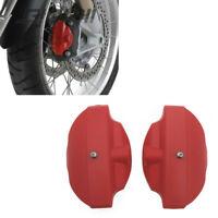 For BMW R1200GS LC S1000XR R1200R/RS/RT RnineT Front brake caliper cover guard