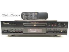 Pioneer PDR-555RW HighEnd CD Recorder / CD Player Brenner +FB+BDA 1 Jahr Gewähr