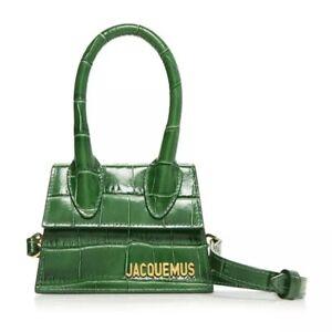 jacquemus mini Handbag