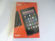 Kindle Fire 7 HD 16GB 7th Generation 2017 with Alexa 7 Black