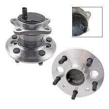 2 Rear Wheel Hub Bearing Assembly Set/Pair for Lexus ES300 ES330 Toyota Avalon