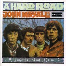 John Mayall - Hard Road [New CD] Expanded Version, Rmst