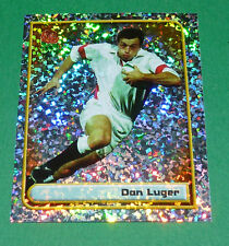 N°90 DAN LUGER ENGLAND MERLIN IRB RUGBY WORLD CUP 1999 PANINI COUPE MONDE