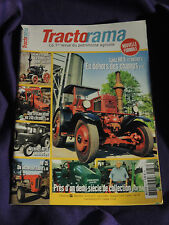 tractorama  n 37 MTZ LANZ BULLDOG HR8 LE HM8 MASSEY 165 MASSEY FERGUSON 35 1/16E
