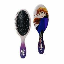 Disney Frozen 2 Anna Wet Brush Detangler Hair Brush New in Box w/Free Shipping