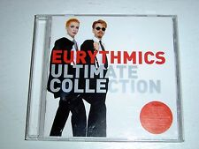 Eurythmics - Ultimate Collection CD INC WHO'S THAT GIRL, LOVE IS A SRANGER ETC..