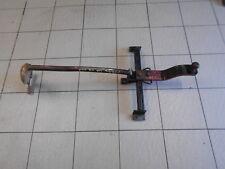 TOW BAR To Suit 9/95 VN-VP-VR-VS HOLDEN COMMODORE SEDAN S/N V7236 BL6958