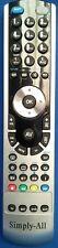 NUOVO Panasonic eur7628030r Simply-Tutti i telecomando di ricambio