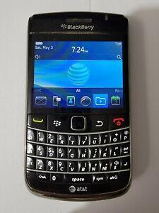 BlackBerry Bold 9700 - Black (AT&T) Smartphone *Please Read Details!!!*