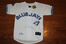 Toronto Blue Jays #29 Carter White Jersey Size 56 Brand New W/Tags