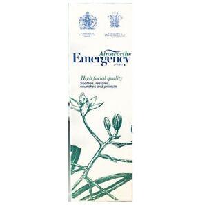 Ainsworths Emergency Cream 50ml