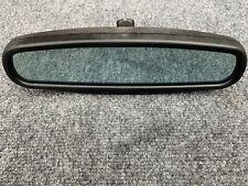 2000 2005 Ford Excursion Auto Dim Rear View Interior Mirror Oem 3 Pin Plug