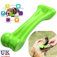 1Pc Dog Toys Aggressive Chewers Indestructible Pet Chew Toy Bone for Puppy Dog