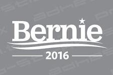 Bernie Sanders Vinyl Decal