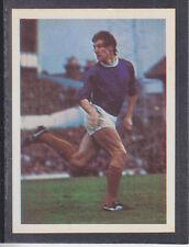 Panini Top Sellers - Football 74 - # 118 Joe Royle - Everton