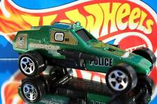2000 Hot Wheels Police Cruisers Enforcer