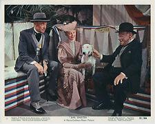 Bull Terrier/Bar Sinister original 1955 movie lobby color still Dean Jagger