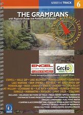 The Grampians Track Guide *FREE SHIPPING - IN STOCK - NEW*