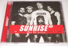 Sunrise Avenue - out of style - CD/NEU/OVP/Album 2011
