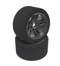 Gomme Tire Foam MATRIX Spugne 1/8 ON ROAD Carbon 35shore Anteriori 8A35FC
