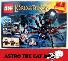 LEGO Lord of the Rings 9470 Shelob Attacks - Brand new - NSW