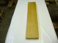 Eichenholz; 74 x 15 x 4,5 cm; Artnr 122