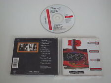 TOTO/KINGDOM OF DESIRE(COLUMBIA 471633 2) CD ALBUM