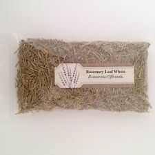 1 oz. Rosemary Leaf Whole (Rosmarinus Officinalis) <28 g 063 lb> Dried