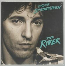 BRUCE SPRINGSTEEN THE RIVER - 2 CD (cm. 16x16 DIGIPACK) EDITORIALE SIGILLATO!!!