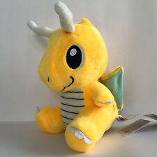 "Pokemon Go Plush Dragonite #149 Soft Toy Stuffed Animal Doll Teddy 6.5"" NWT"