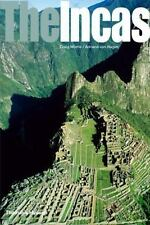 Ancient Peoples and Places: The Incas 0 by Craig Morris and Adriana von Hagen (2
