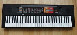 Yamaha PSR-F51 Home Portable Keyboard