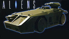 Konami Aliens AVP Predator Sci-Fi Colonial Marines APC Armored Personell Carrier