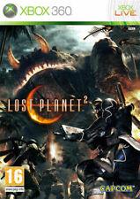 Lost Planet 2 XBOX 360 CAPCOM NUOVO SIGILLATO