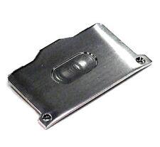 Integy Alloy Battery Cover Losi Micro-T / Micro Baja / Raminator T8472SILVER