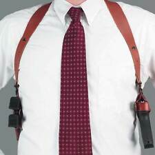 Galco Miami Classic II Shoulder Holster System, Tan – Most 1911s