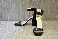 **Anne Klein Watchme Dress Sandals, Women's Size 7.5M, Black