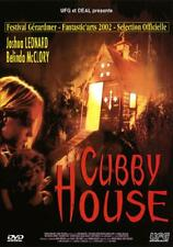 Cubby House DVD NEW BLISTER PACK