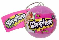Shopkins Christmas Ornament Factory Sealed - Select