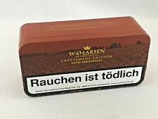 W.O. Larsen Craftmans Edition 2019 / 100g Dose Pfeife Tabak Pfeifentabak