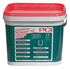 PCI Pecimor® 1K 10L Bitumen-Dickbeschichtung für Kelleraußenwände und Fundamente