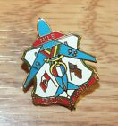 Shriners Nile 1998 Legion of Honor Collectible Lapel Pin