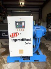 Ingersoll-Rand Air Compressor Centac Centrifugal 200HP 460v OCV8M2HAD 1999'