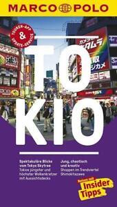 MARCO POLO Reiseführer Tokio (2018, Taschenbuch)