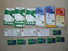 ticket fifa club world cup in uae s/f internacional v mazembe 14/12/10