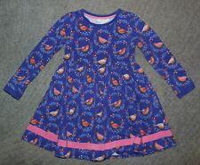 Matilda Jane (Moments With You) Partridge Dress - Size 6 - EUC