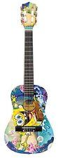 Spongebob Squarepants - Half Size Classical Guitar Pack