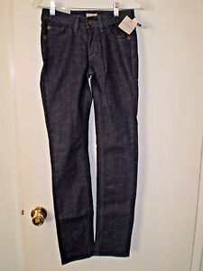 GAP Kids GIRLS Dark Wash Skinny Jeans Size 14 Denim DARK BLUE Girls Fashion