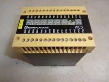 Pepperl + Fuchs Wcs-ip110 244206 Interface Module