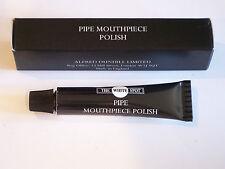 Dunhill 10g Pipe Mouthpiece Polish The White Spot Range